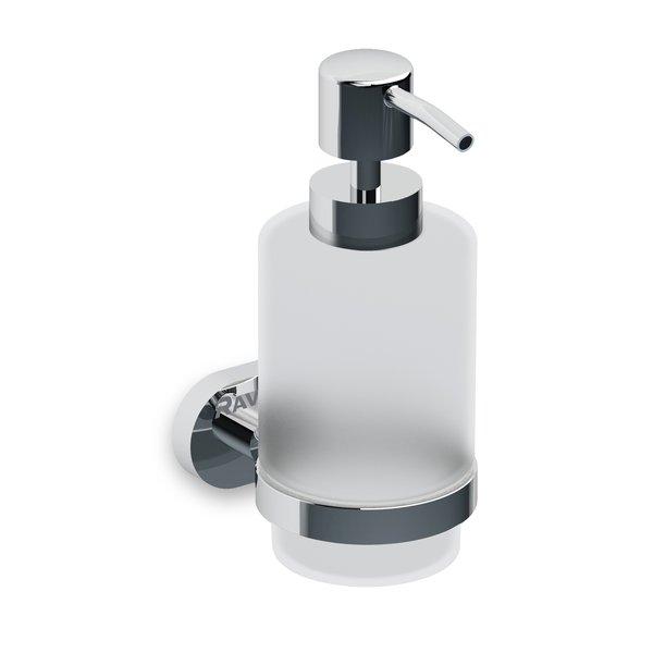 Дозатор для рідкого мила - RAVAK ua bca59c1257eec
