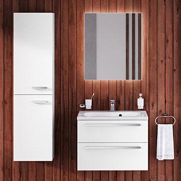 Мебель для ванной ravak Душевая стойка Jacob Delafon Moxie E5799-CP