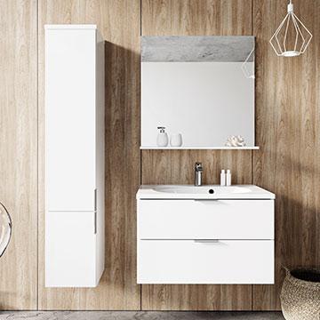 мебель для ванных комнат Ravak Ua