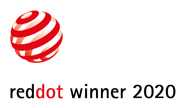 logo Red Dot 2020